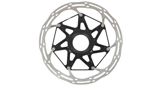 SRAM Centerline X remschijf tweedelig Centerlock zilver